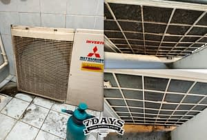 aircon cleaning singapore