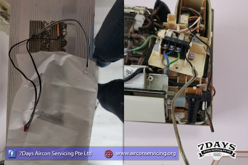 aircon service and repair singapore