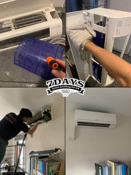 aircon repair in singapore